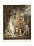 Dancing Dogs  C 1800