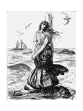 Margaret Wilson  1862