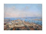 View of Sevastopol  1860S-1870S