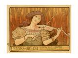 Leçons De Violon  1898