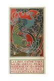 La Libre Esthétique  1898