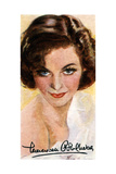 Maureen OSullivan  (1911-199)  Irish Actress  20th Century
