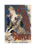 Cosmydor Savon  1891