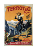 Cycles Terrot and Cie  1905