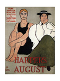 Harper's August  1896