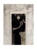 Tragedy, 1897 Giclée par Gustav Klimt