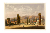 The Bakhchisaray Khan's Palace  1856