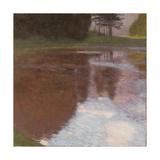 Still Pond  1899