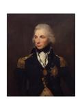 Horatio Nelson (1758-180)  1797