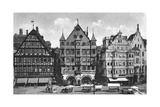 Stuttgart  Germany  Early 20th Century