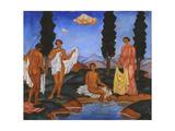 Bathers  1910