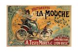 Voiturette La Mouche  1900