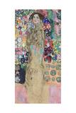Portrait of Ria Munk III, 1917 Giclée par Gustav Klimt