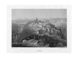 Cuenca  Spain  19th Century