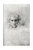 Luigi Cherubini (1760-184)  Italian Composer  1830