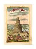 Tower of Babel  1719