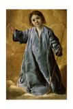 The Infant Christ, C1635-C1640 Giclée par Francisco De Zurbarán