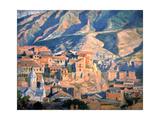 Tiflis  1918
