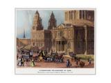 Passenger Transport in 1830