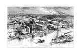 The City of Buffalo  19th Century