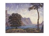Landscape  1942