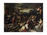 Summer  16th Century