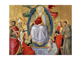 The Assumption of the Blessed Virgin Mary  1464-1465