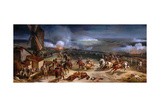 The Battle of Valmy  September 20th  1792