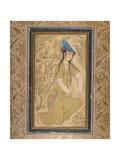 Girl in a Fur Hat  1602