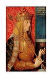 Portrait of Emperor Maximilian I (1459-151)