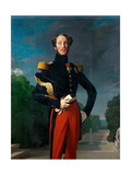 Prince Ferdinand Philippe  Duke of Orléans (1810-184)