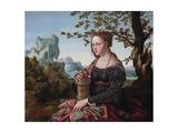 Mary Magdalene  Ca 1530