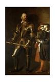 Alof De Wignacourt (1547-162)  Grand Master of the Order of Malta