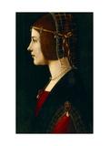 Portrait of a Woman (Beatrice D'Este)
