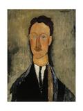 Portrait of Léopold Survage (1879-196)