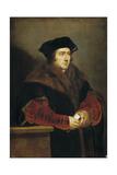 Portrait of Sir Thomas More  1625-1630