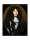Philippe I  Duke of Orléans (1640-170)