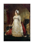 Marie Thérèse Charlotte of France  Called Madame Royale (1778-185)