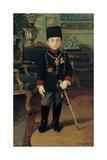 Prince Abdurrahim Hayri Efendi