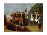 The Capitulation of Madrid  4 December 1808