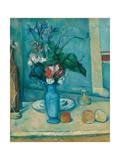 The Blue Vase (Le Vase Ble)