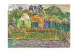 Garden in Soest