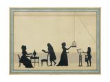 Family Mozart  C 1763