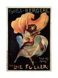 Folies Bergères  1897