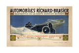 Automobiles Richard-Brasies  1904