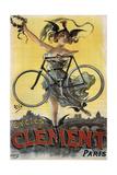 Cycles Clément  1898