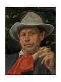 Portrait of Martin Andersen Nexo