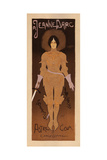 Joan of Arc  1896