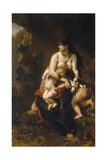 Medea (Médée Furieus)