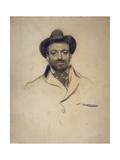 Portrait of Josep Maria Sert (1874-194)
